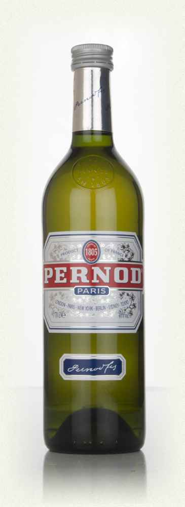 Pernod Paris
