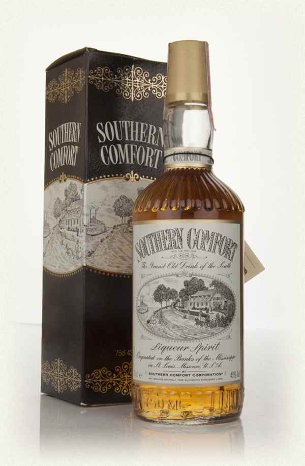 Southern Comfort - 1984