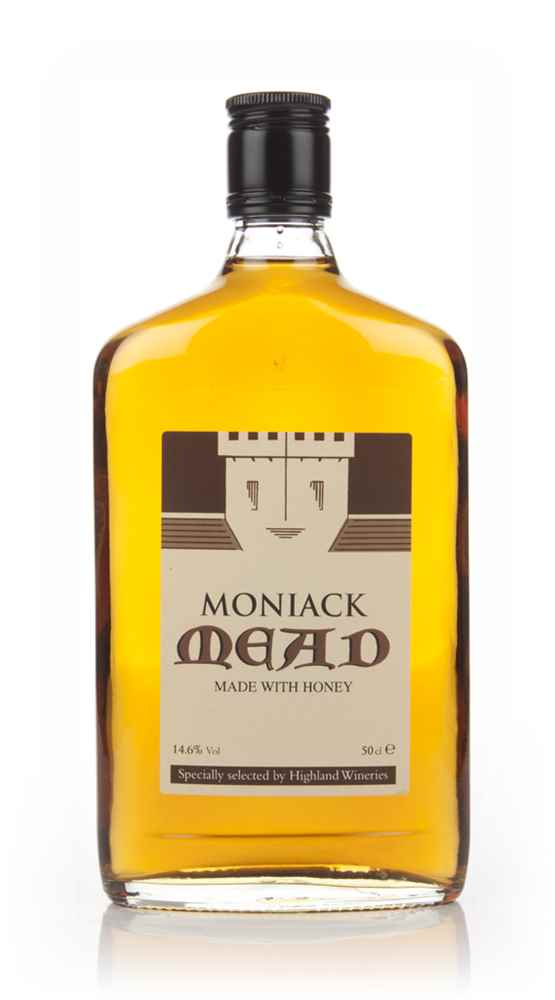 Moniack Mead 50cl