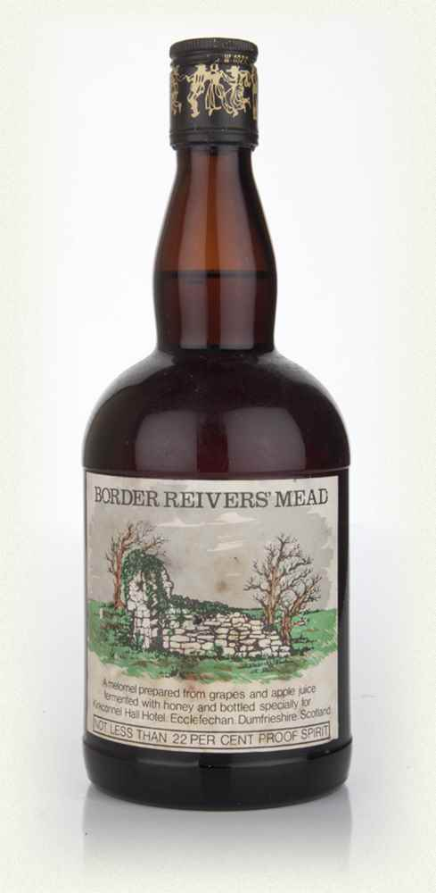 Border Reivers' Mead - 1970s
