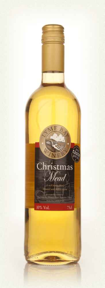 Christmas Mead (Lyme Bay Winery)