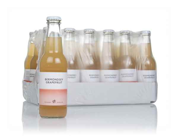 Bermondsey Grapefruit Tonic (24 x 200ml)