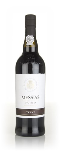 Messias Tawny Port