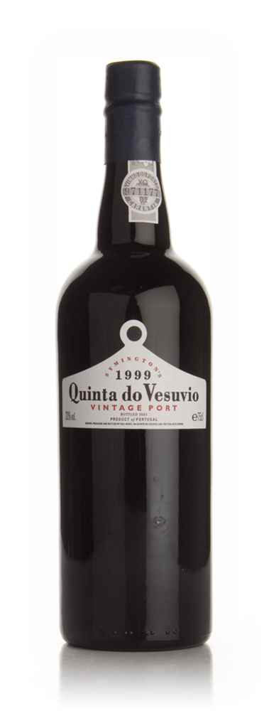 Quinta do Vesuvio 1999 Vintage Port