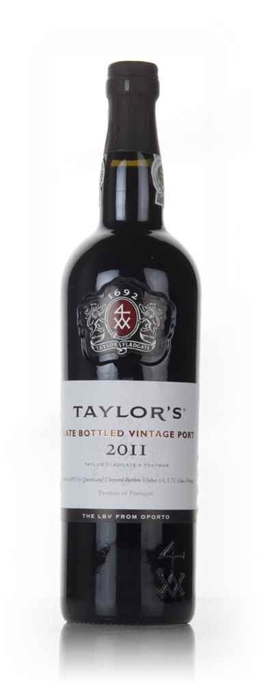 Taylors late bottled vintage port 2003
