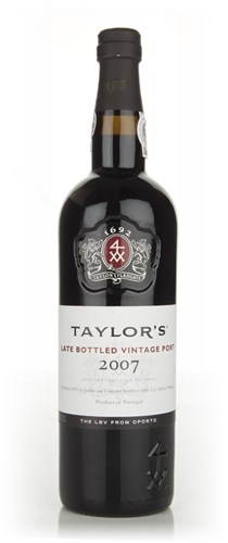 Taylor's Late Bottled Vintage Port 2007