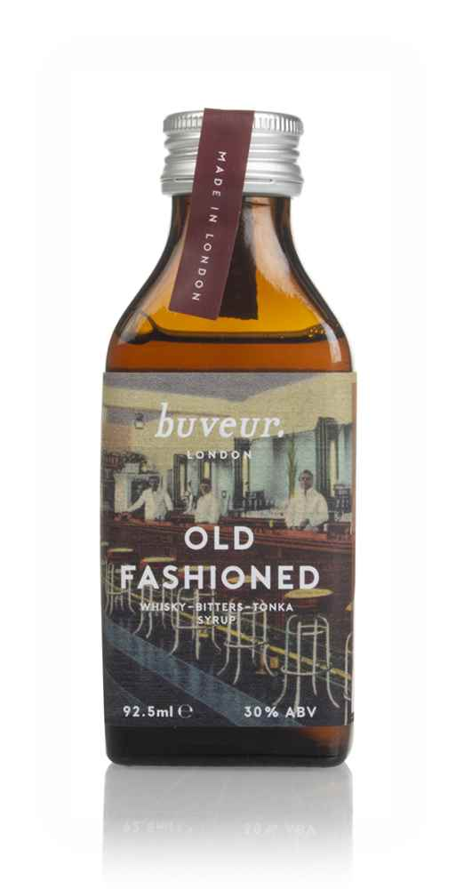 buveur. Old Fashioned (92.5ml)