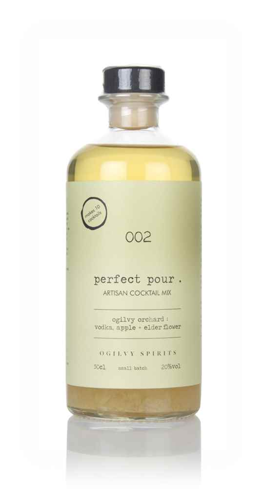Ogilvy Perfect Pour 002 - Ogilvy Orchard