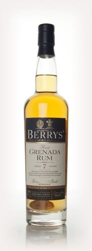 Grenada 7 Year Old (Berry Bros. & Rudd)