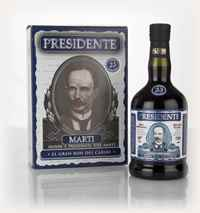 Presidente Marti 23 3cl Sample