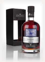Rum Nation Panama 18 Years Old (2014 Release)