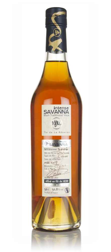 Savanna 10 Year Old 2006