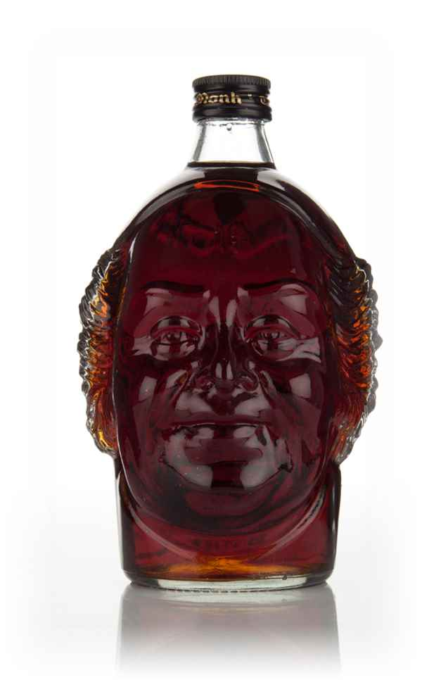 Old Monk The Legend