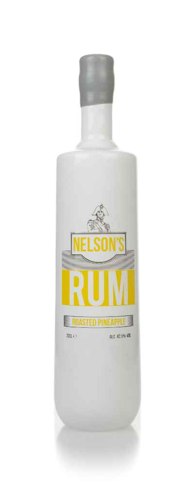 Nelson's Roasted Pineapple Rum