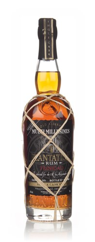 Plantation Trinidad Multi Millesimes Banyuls & Cognac Finish