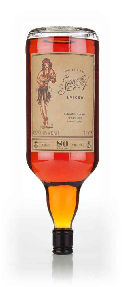 Sailor Jerry 1.5l