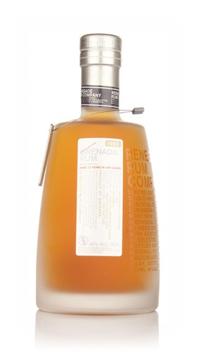 Renegade Grenada Westerhall 12 Year Old 1996 - Château Margaux Cask Finish