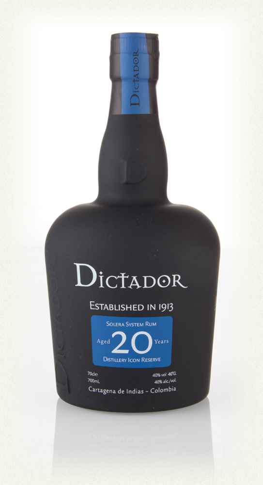 Dictador 20 Year Old