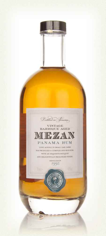 Mezan Panama Don Jose 1995 Rum