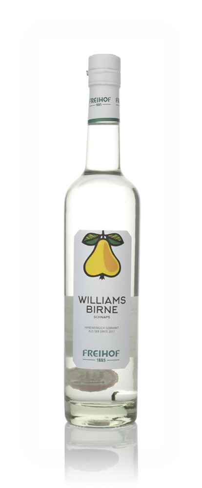 Freihof 1885 Williams Birne (Williams Pear)
