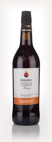 Barbadillo Oloroso Medium Dry