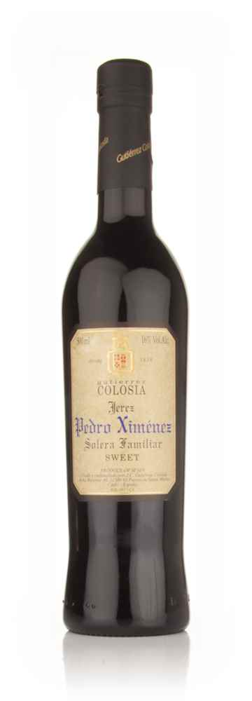 Colosia Pedro Ximénez Sweet Sherry