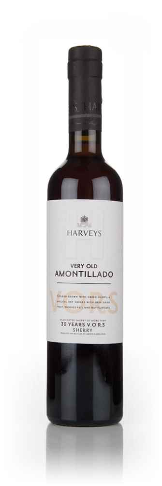 Harveys Fine Old Amontillado 30 Year Old VORS