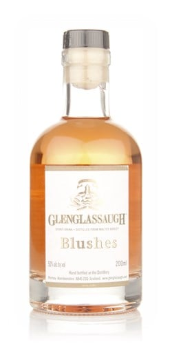 Glenglassaugh Blushes 20cl