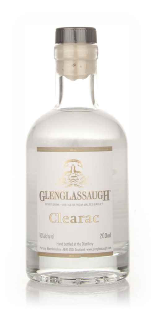 Glenglassaugh Clearac Spirit Drink 20cl