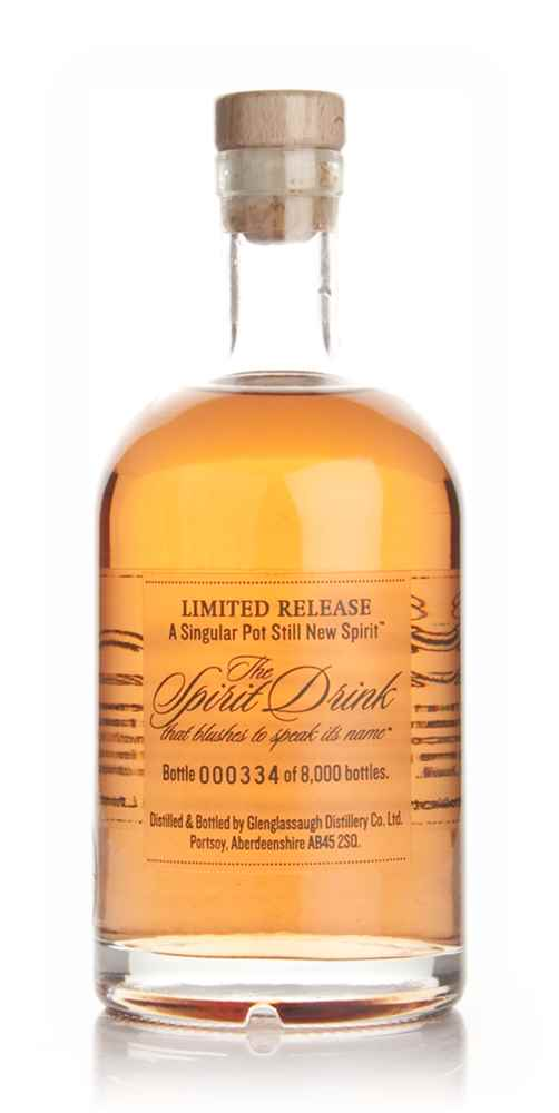 Glenglassaugh The Spirit Drink That Blushes to Speak Its Name