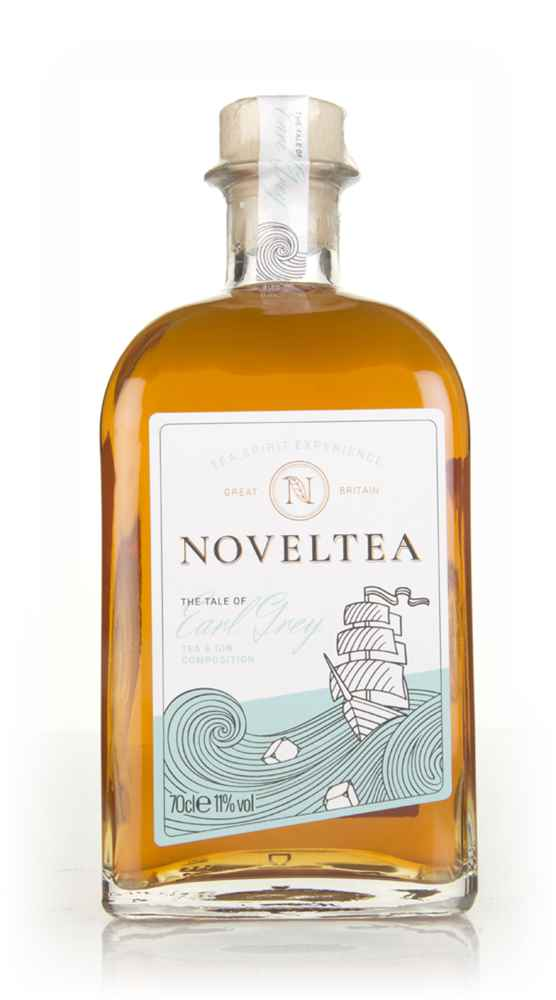 Noveltea The Tale of Earl Grey