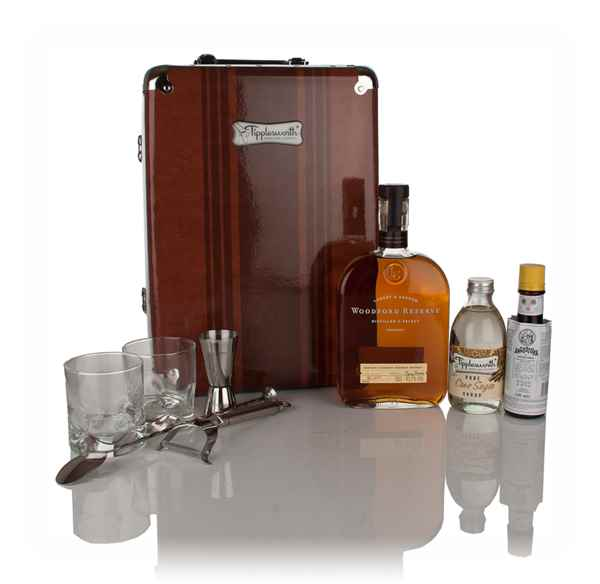 Tipplesworth Old Fashioned Cocktail Case