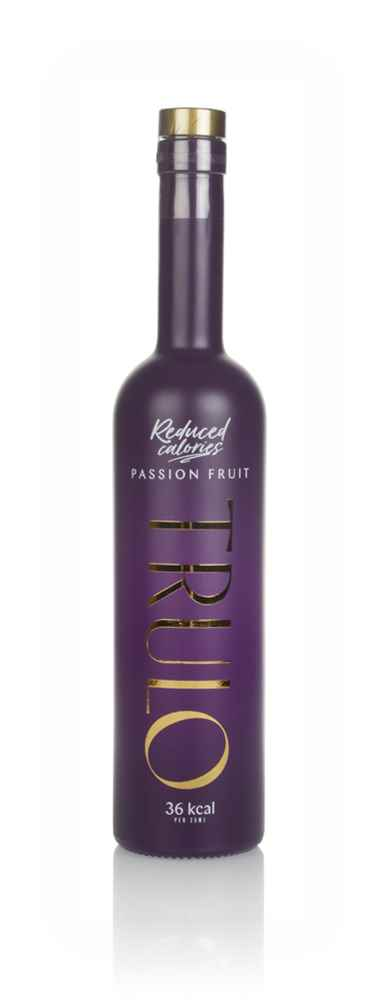 Trulo Passion Fruit