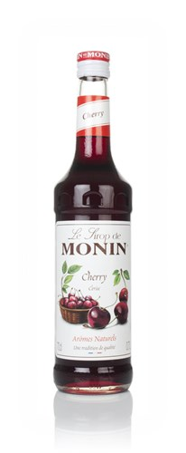 Monin Cerise (Cherry) Syrup