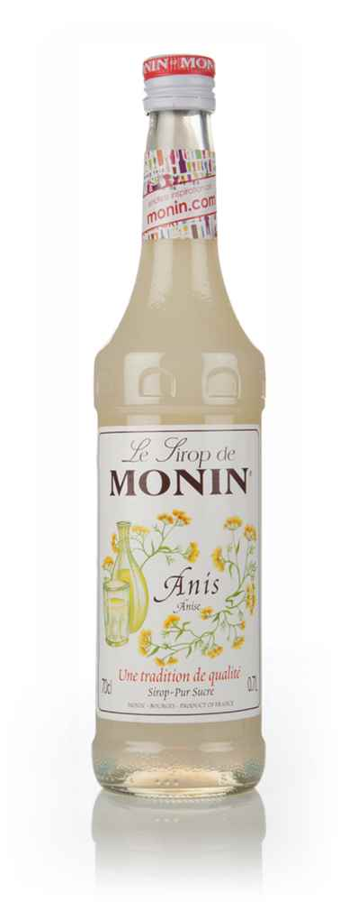 Monin Anis (Anise) Syrup