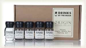 Origin Single Estate Gin Tasting Set