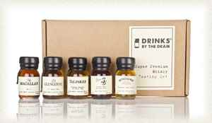 Super Premium Whisky Tasting Set