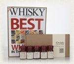 World Whiskies Awards Winners 2013 Tasting Set