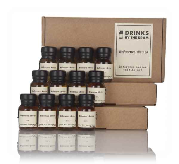 Reference Series Tasting Set