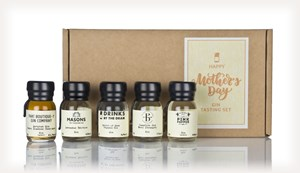 Mother's Day Gin Set