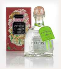 Patrón Silver Chinese New Year Limited Edition