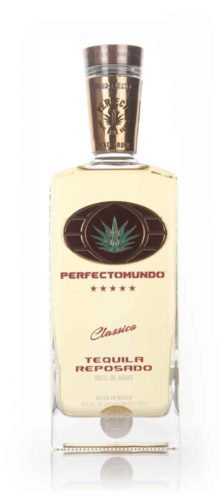 Perfectomundo Reposado