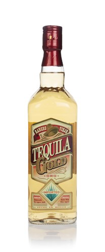 Rancho Viejo Tequila Gold