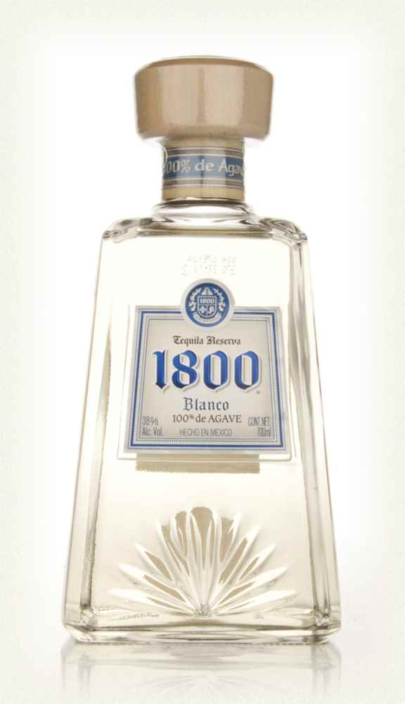 1800 Blanco Tequila