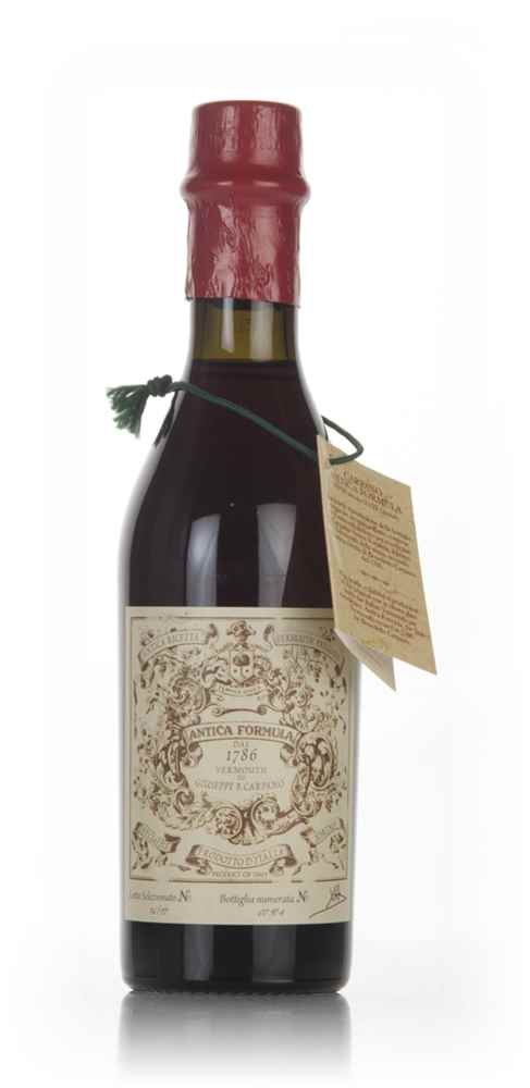 Antica Formula Carpano Vermouth (37.5cl)
