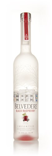 Belvedere Black Raspberry