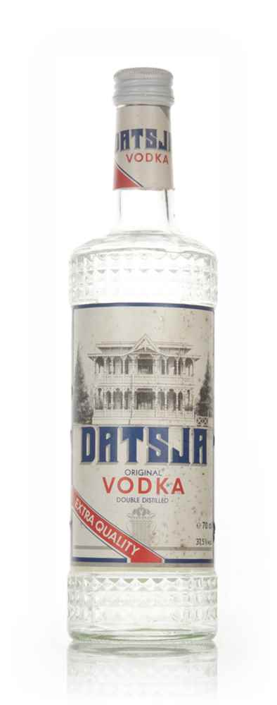 Datsja Vodka - 1970s