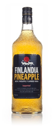 Finlandia Pineapple Vodka - 1995