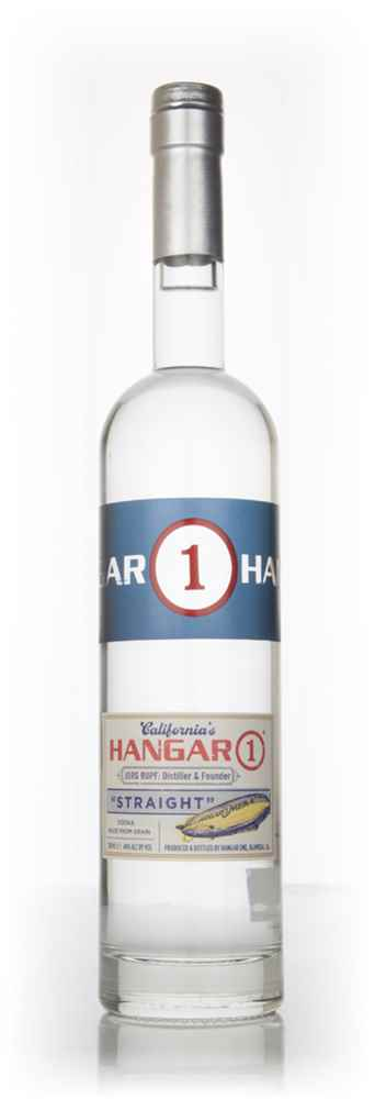 Hangar One Vodka Straight Vodka