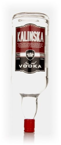 Kalinska Imperial Vodka 1.5l